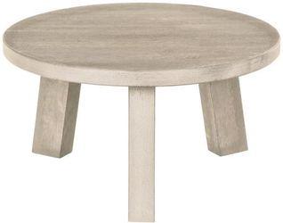 Woood Tafel Rond : Woood tafels lil